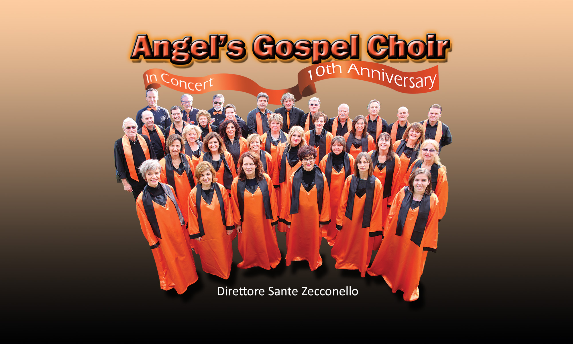 Angels Gospel Choir
